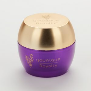 Younique Royalty Exfoliating Mask - Opal Shores